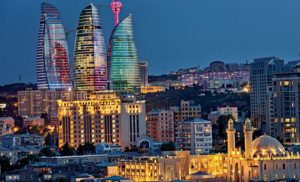 アゼルバイジャンの高金利銀行アゼルバイジャン国際銀行の今