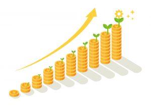 長期的な資産形成を目指すなら理解したい【ドルコスト平均法】について